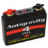 Battery Antigravity Lithium Ion  12V / 6.5Ah Equivalent