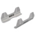 Seat Mounts Sparco Deluxe Pre Drilled Alloy Type