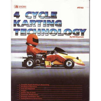 4 Cycle Kart Technology