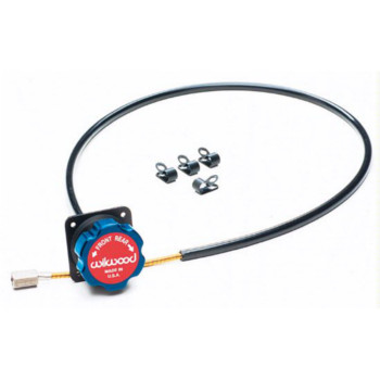 Brake Bias Adjuster Remote Wilwood