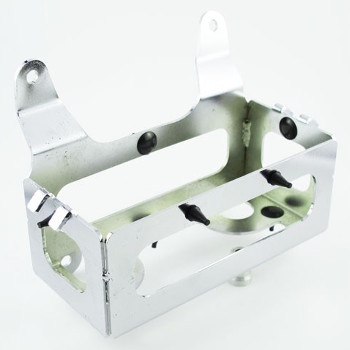 Battery Bracket / Seat Mount