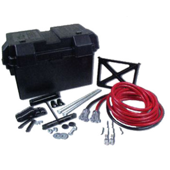 Battery Remote Mounting Kit-ACE