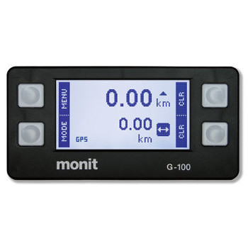 Monit G100 Gps Rally  puter on gps stickers for cars