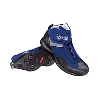 Boot Sparco Rally Size 41 Black