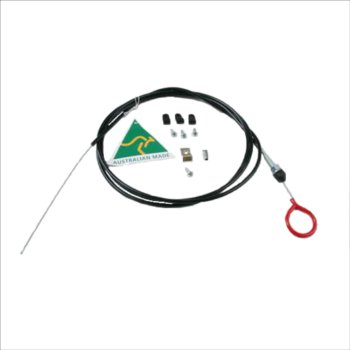 Remote Battery Isolation Cable Kit 3.5M