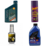 Lubricants / Cleaners