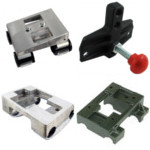 Engine Mounts & Parts