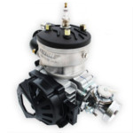 PRD Fireball RK125W Engine-Components