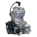 IAME X30 125cc Engine-Components