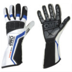 OMP Karting Gloves