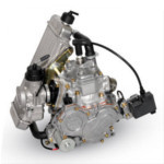 Rotax 125cc MAX/JMAX Engine-Components
