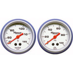 Gauges - Sports Series