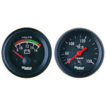 Gauges - Street / Marine Series