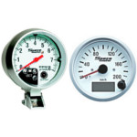 Tachometers & Speedometers