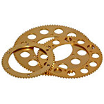 Sprocket - Axle