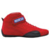 Boot Sparco Elite Size 42 Red