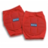 Knee Pads Sparco Nomex Red