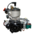 PRD Galaxy 125 Reed Engine-Water Cooled