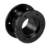 Steering Wheel Boss Adaptor Sparco Black