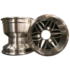 Wheel Edwards Front Alloy Low Volume 120mm x 5